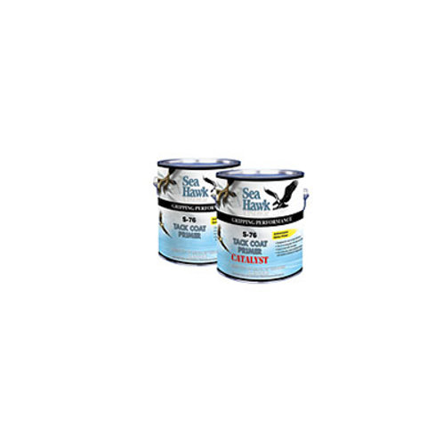 S-76 Tack Coat Primer for Steel and Aluminum