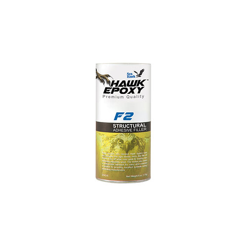 Hawk Epoxy F2 Structural Adhesive Filler - Compare to West System 406
