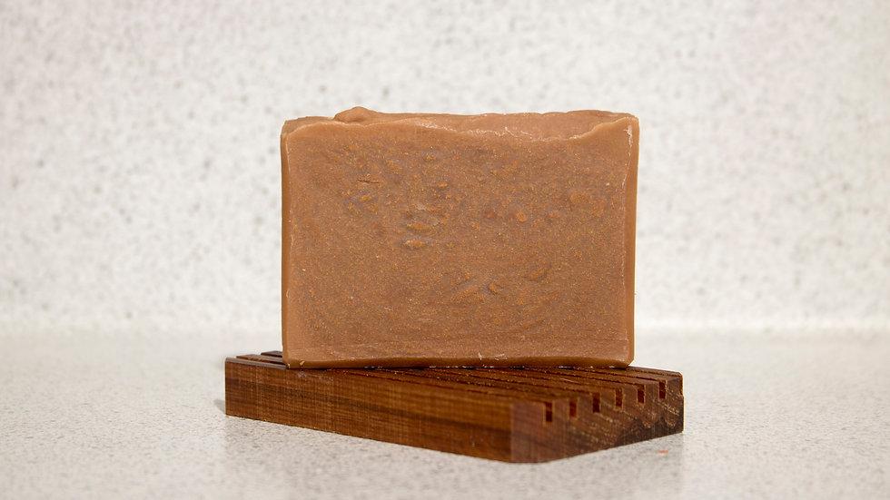 Pumpkin Pie Soap Gift Set