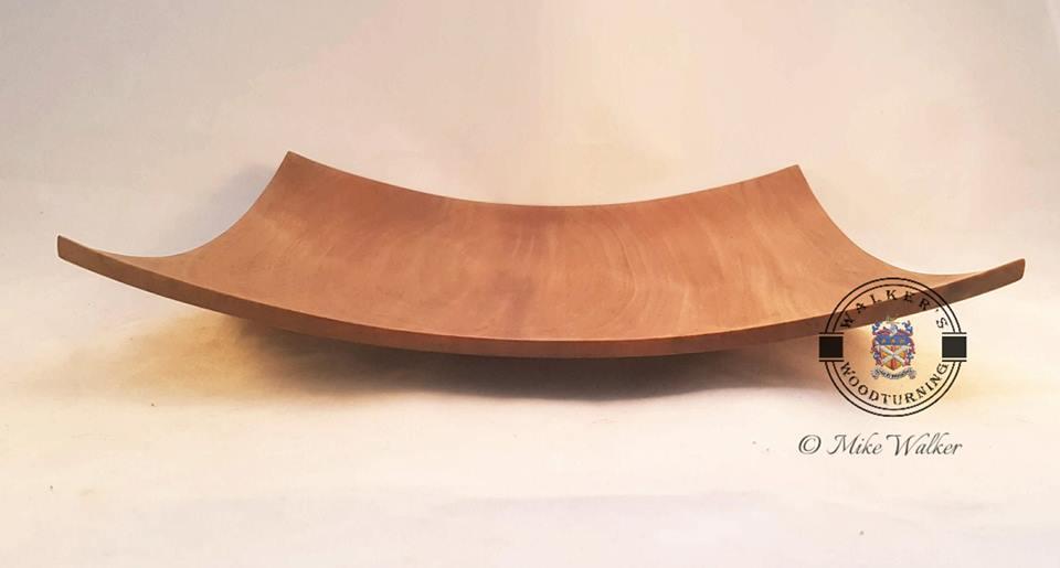 Square Edge Plate