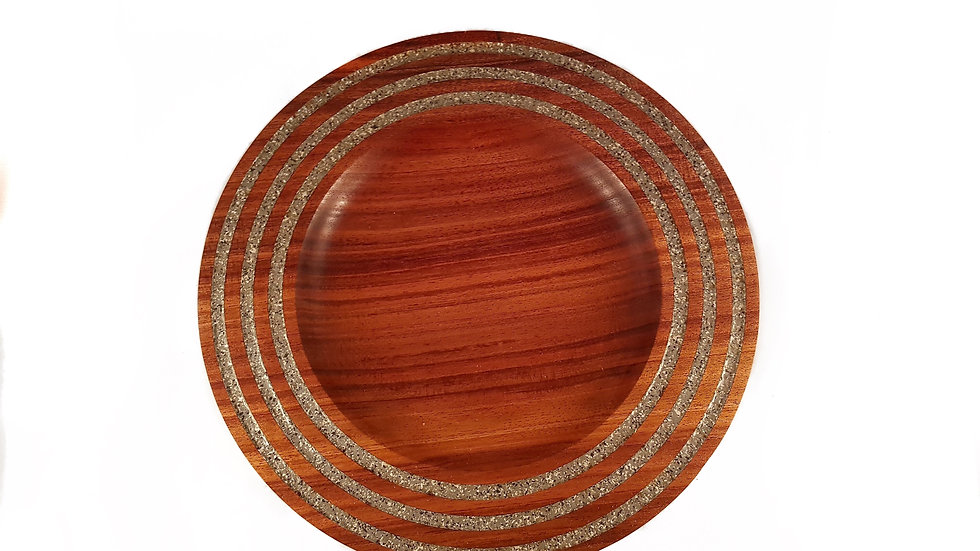 Stone Rim Series Platter