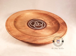 Celtic Pewter Inlay