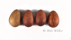 Easter Eggs plain