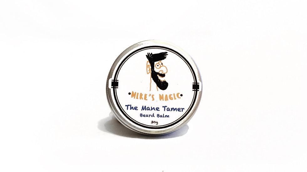 The Mane Tamer Beard Balm