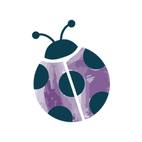 SUREParentingBrand-PurpleBugSmall.png