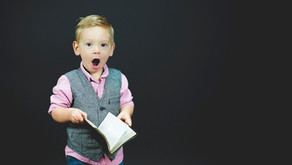 """The """"D"""" Word - One reason your child may not be listening..."""