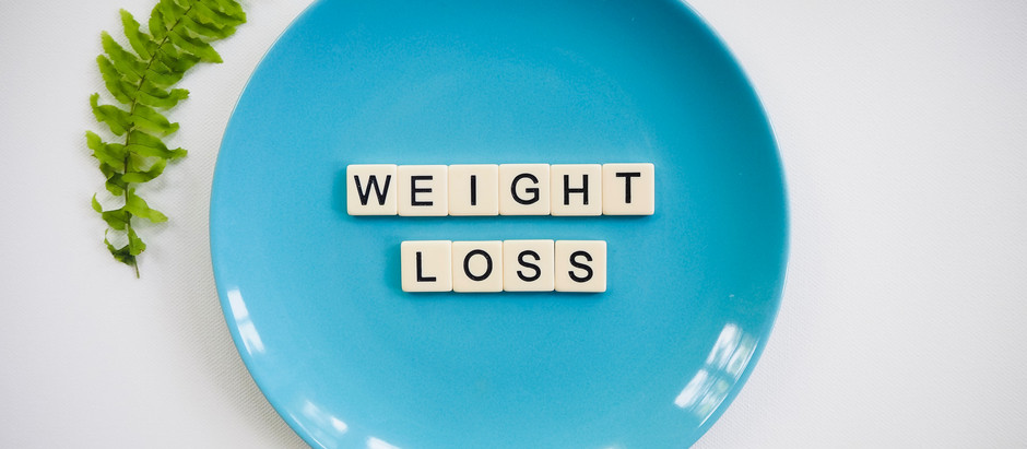 The Key to Weight Loss in Your 40s and 50s – 7 Top Tips