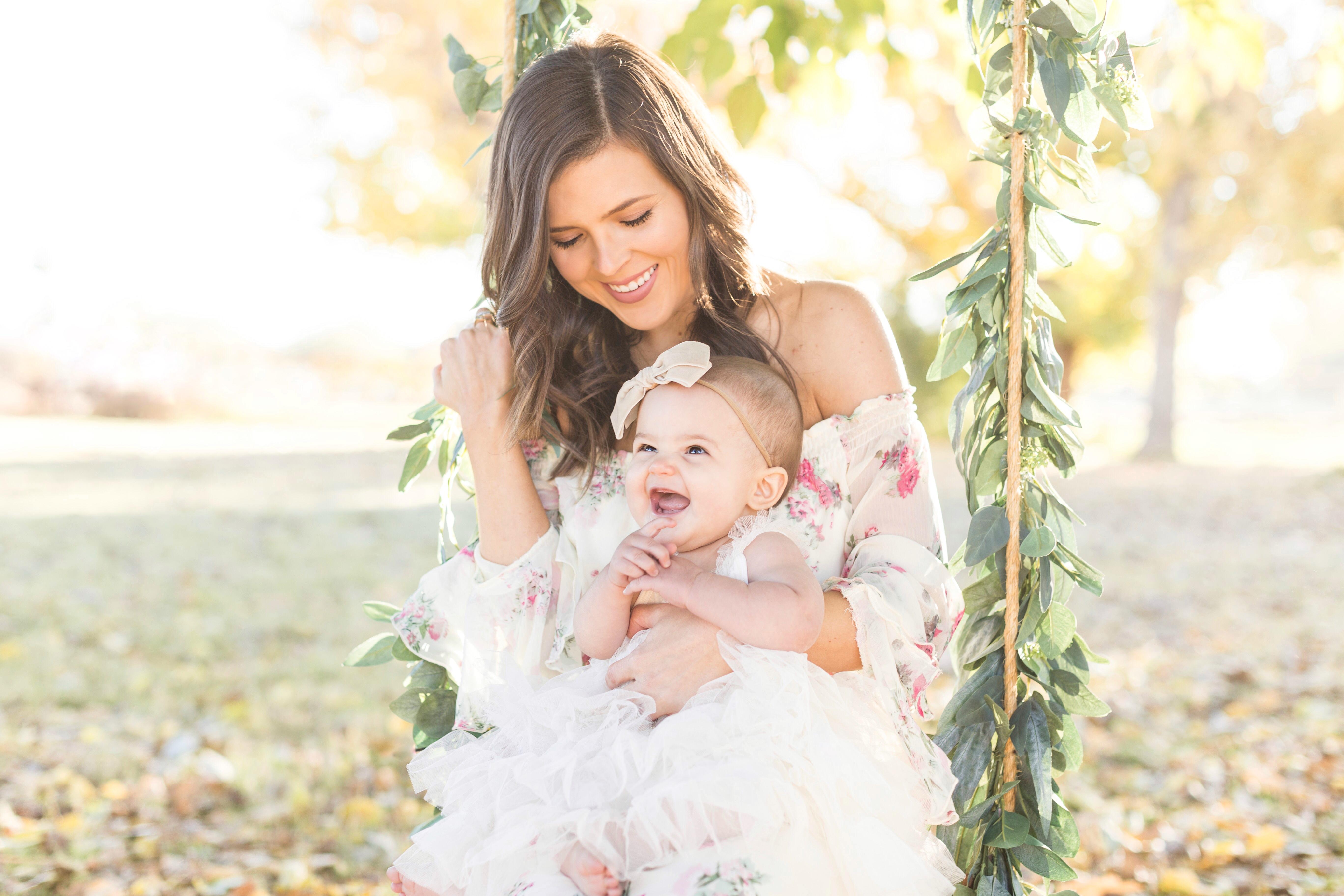 Sarah Forster Photo Family
