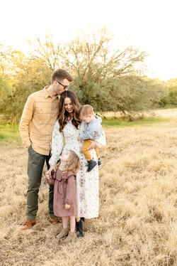 Sarah Forster Photography Family