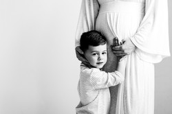 Sarah Forster Photo Maternity