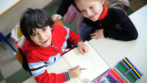La vida de los niños o regreso a clases presenciales? lineamientos según Mineducación.