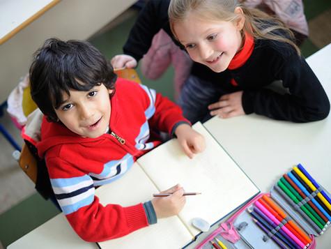 La importancia de la Lateralidad en nuestros hijos