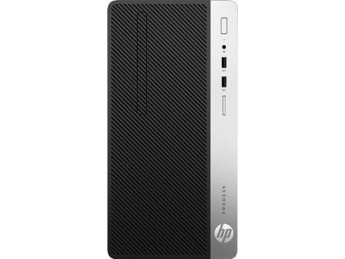 HP PC ProDesk 400 G5 MT 4VF83ES