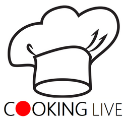Cooking Live Logo