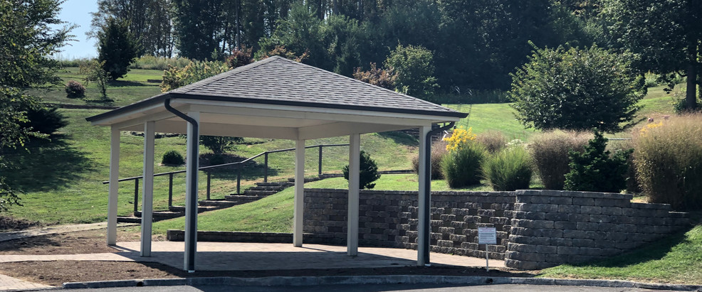 Memorial Grove Pavilion