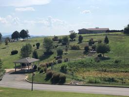 Memorial Grove