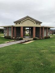 Serenity Garden Mausoleum