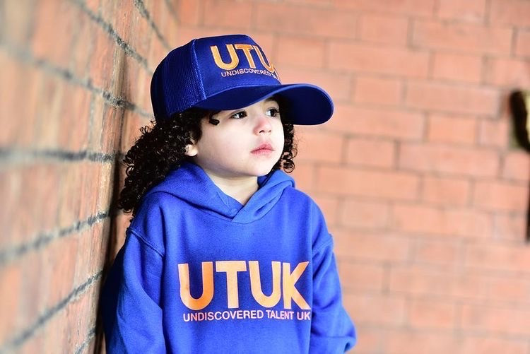 Become a UTUK Model