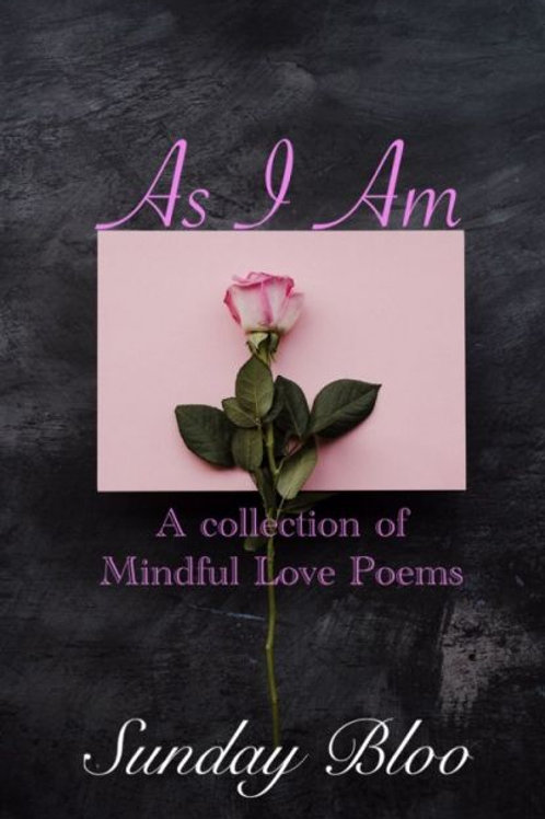 As I Am (Hardcover)