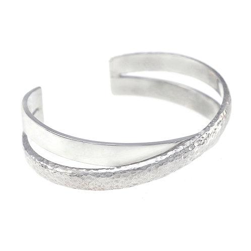 Europa Cuff - Sterling Silver