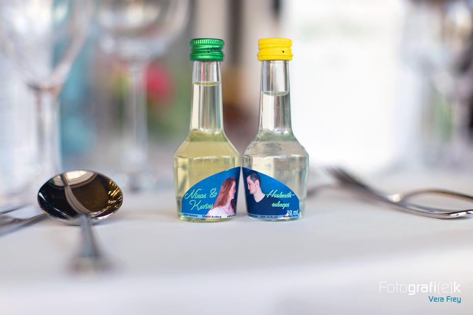 Gastgeschenk | Deko | Hochzeitsfeier