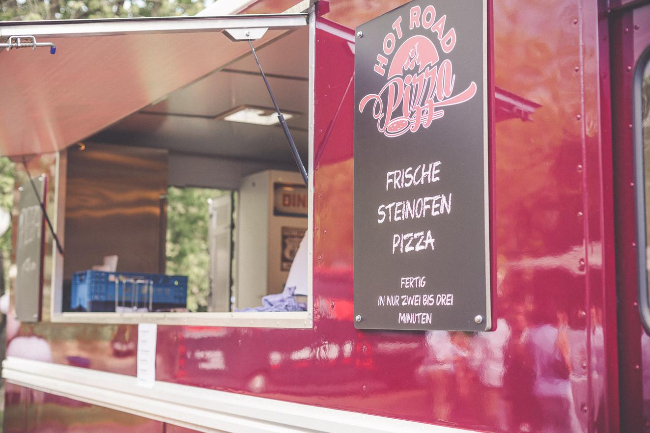 Foodtruck | Kassel | Hochzeit