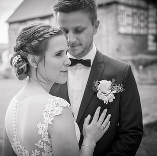 Hochzeitsfotos Annika & Tobi