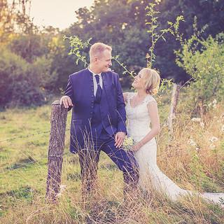 After-Wedding Shooting von Meike & Christian