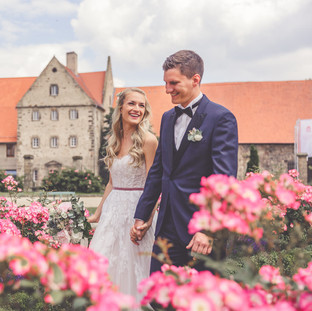 Hochzeit Ann-Cathrin & Manuel