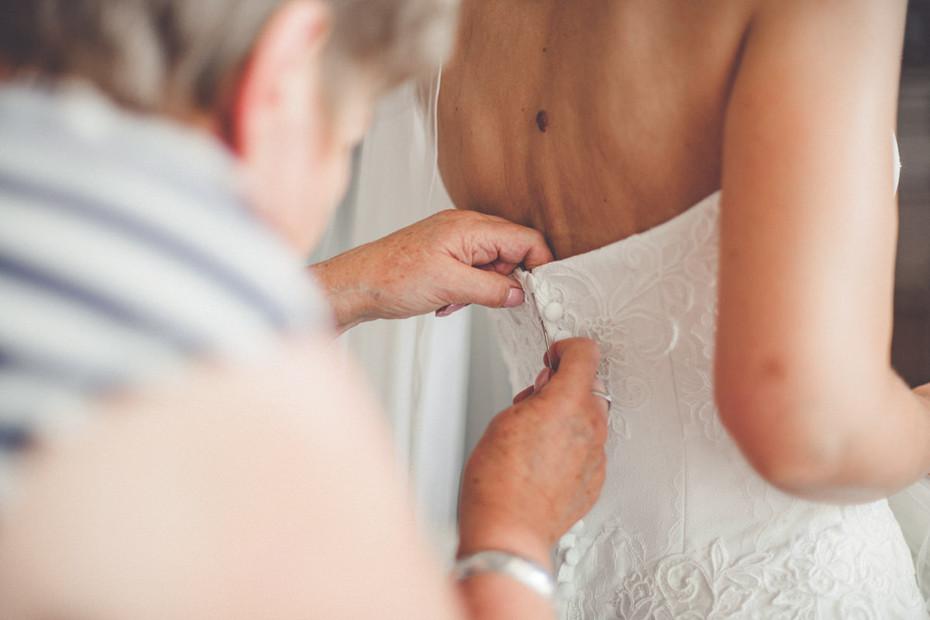 Brautkleid | Mama | Braut