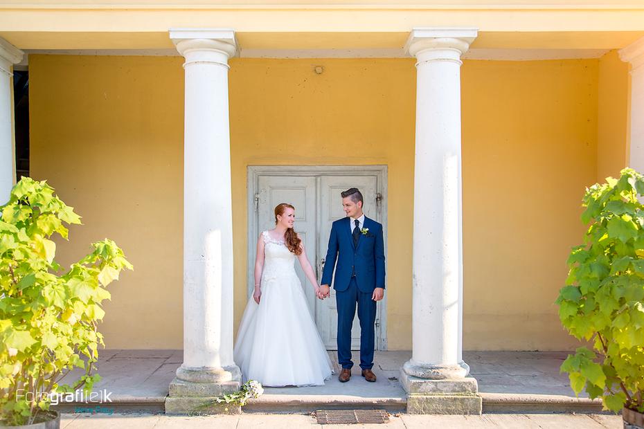 Brautpaarshooting | Schloss Wilhelmsthal