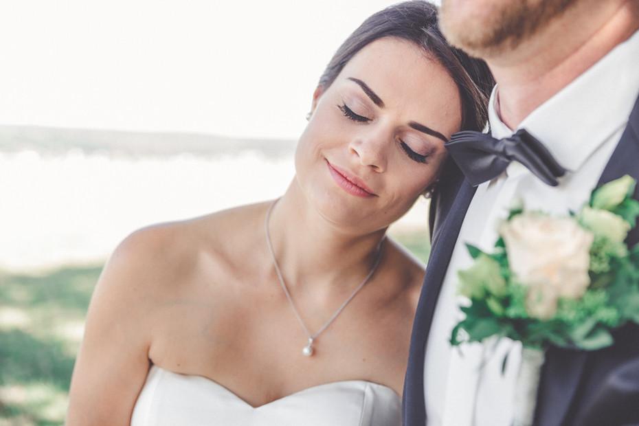 Braut   Alm Nieste   Hochzeit
