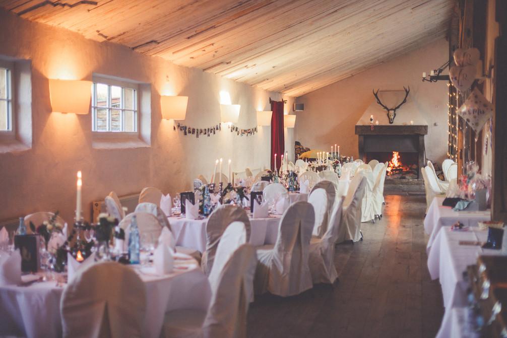 Schafstall | Bad Emstal | Hochzeitslocation