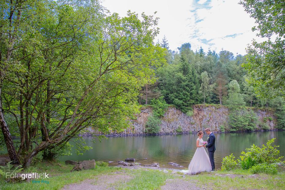 Brautpaar | Shooting | First Look | Kaufungen