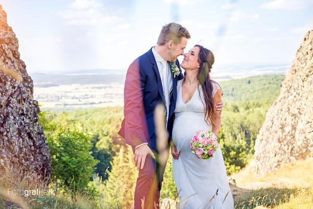 Brautpaarshooting | Dörnberg | Kassel