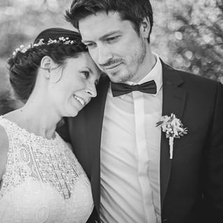 Hochzeitsfotos Sandra & Henning