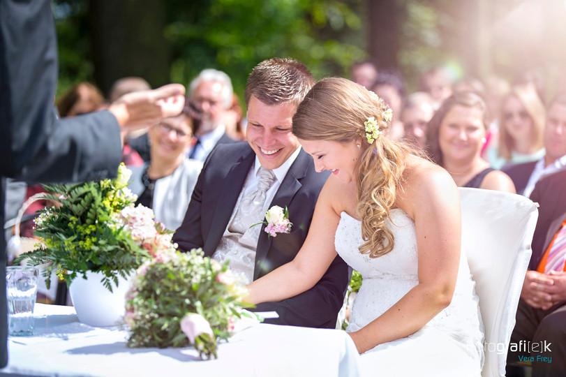 Brautpaar |Freie Trauung | Herkules Terassen | Kassel | Wilhelmshöhe