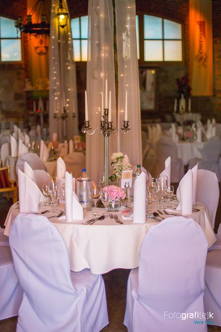Tischdeko   Hochzeit   Kassel