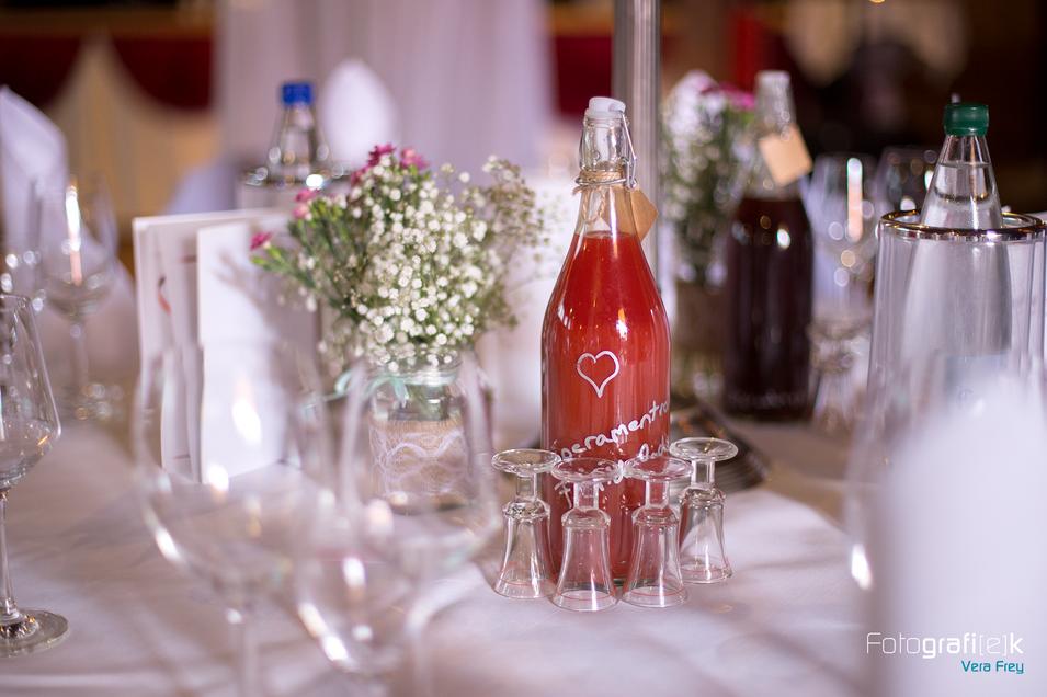 Tischdeko | Hochzeit | Kassel | Location