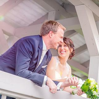 Hochzeitfotos von Janine & Steffen