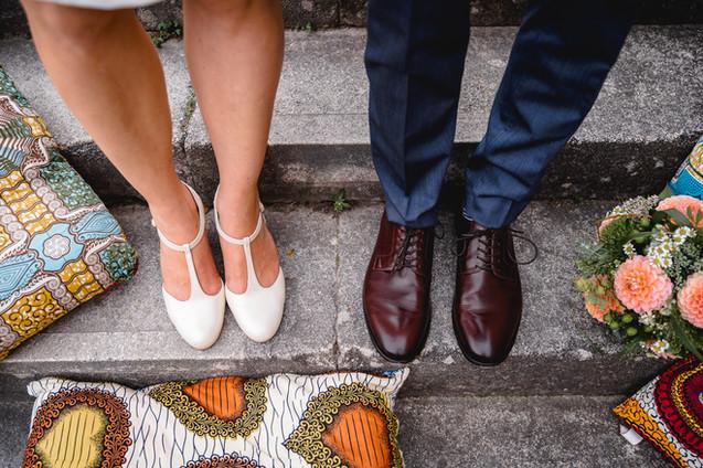 Brautpaarshooting-Hochzeit-Grimmwelt-Wei