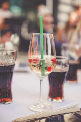 Cocktail   Sektempfang   Wein