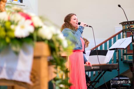 Sängerin | Kirche | Trauung