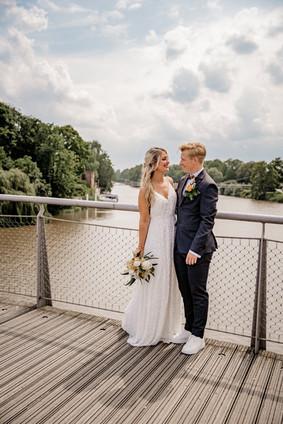 Hochzeit-Kassel-Fulda-Brücke-Unterneust