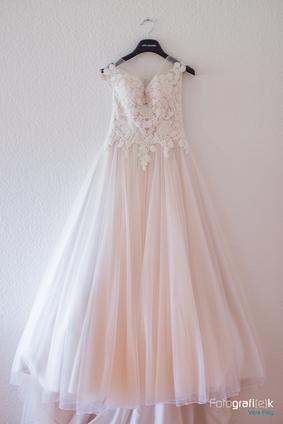 Brautkleid | Braut | Hochzeit | Fotografin