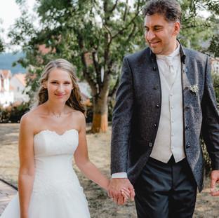 Hochzeitsreportage Julia & Raoul