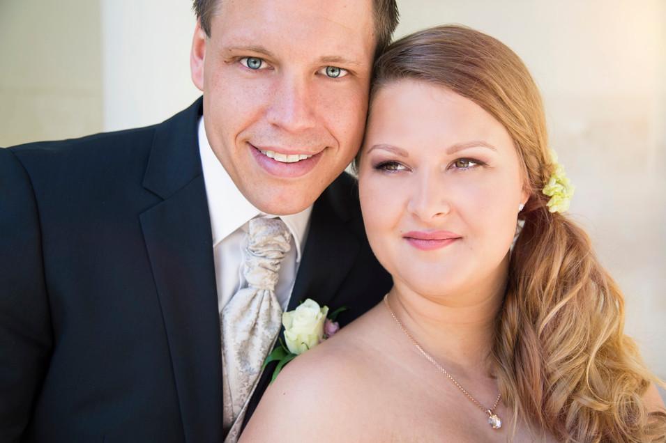 Brautpaar | Hochzeit | Brautpaarshooting