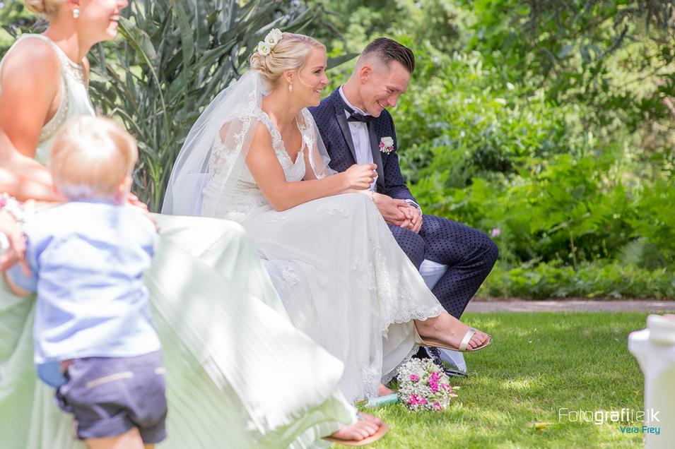 Freie Trauung | Kassel | Brautpaar | Hochzeitsfotografie