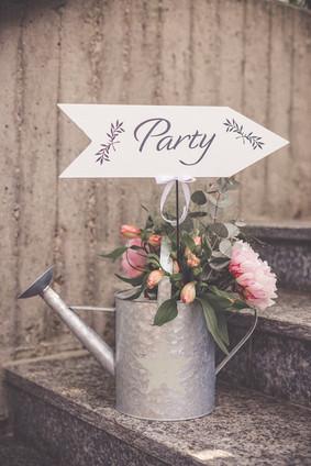 Party   Hochzeitdeko   Accessories