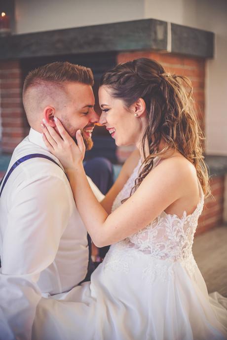 Brautkleid | Babybauch | Hochzeit
